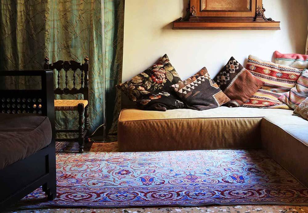 Комнаты отдыха для секса на востоке