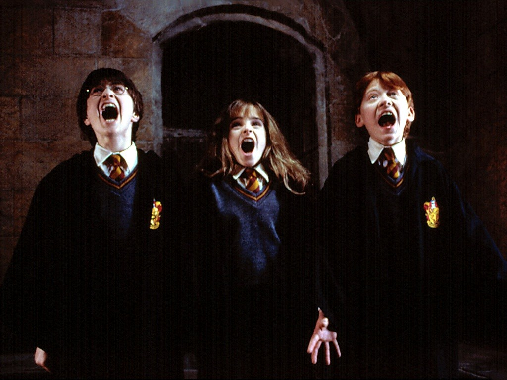Дэниэл Рэдклифф рассказал тайну офильме «Гарри Поттер ифилософский камень»
