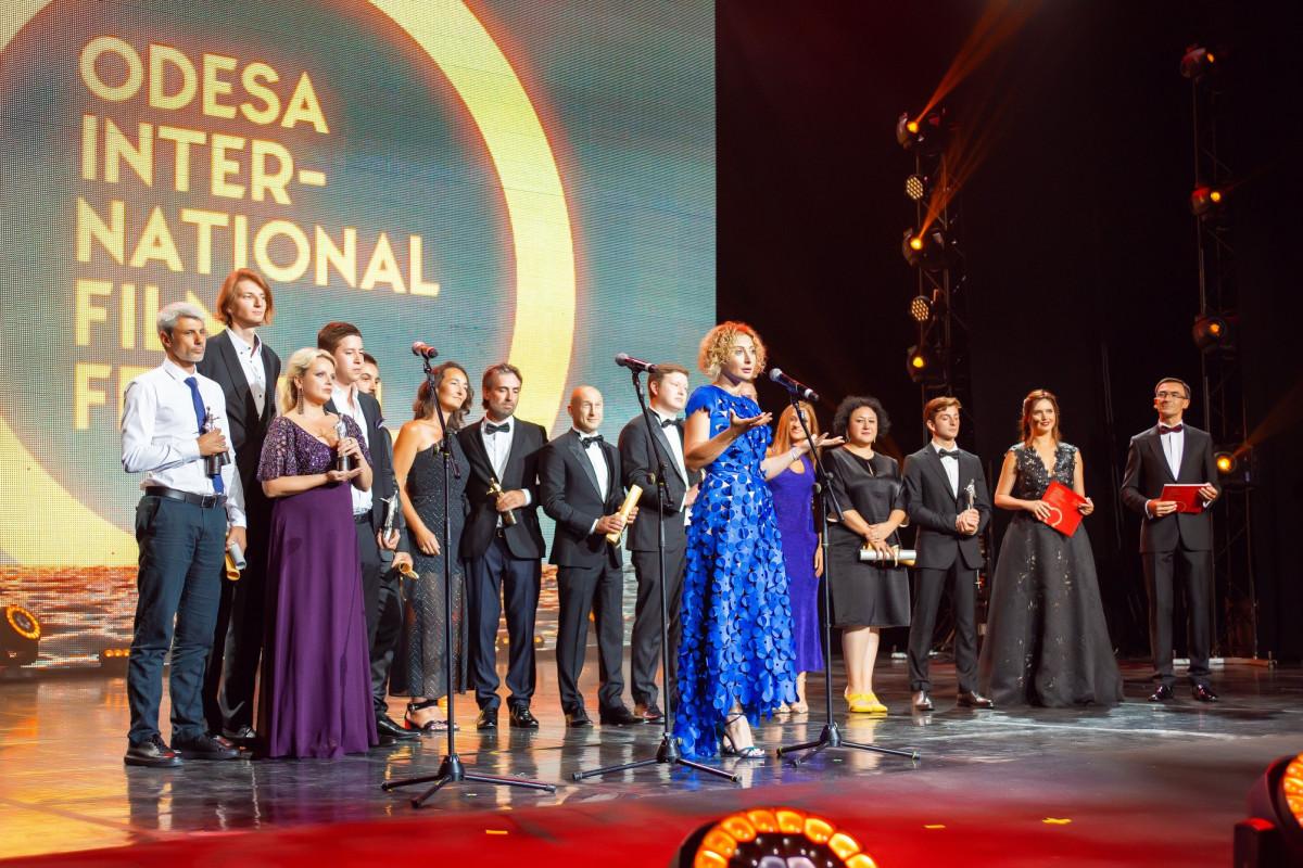 Одесский кинофестиваль итоги