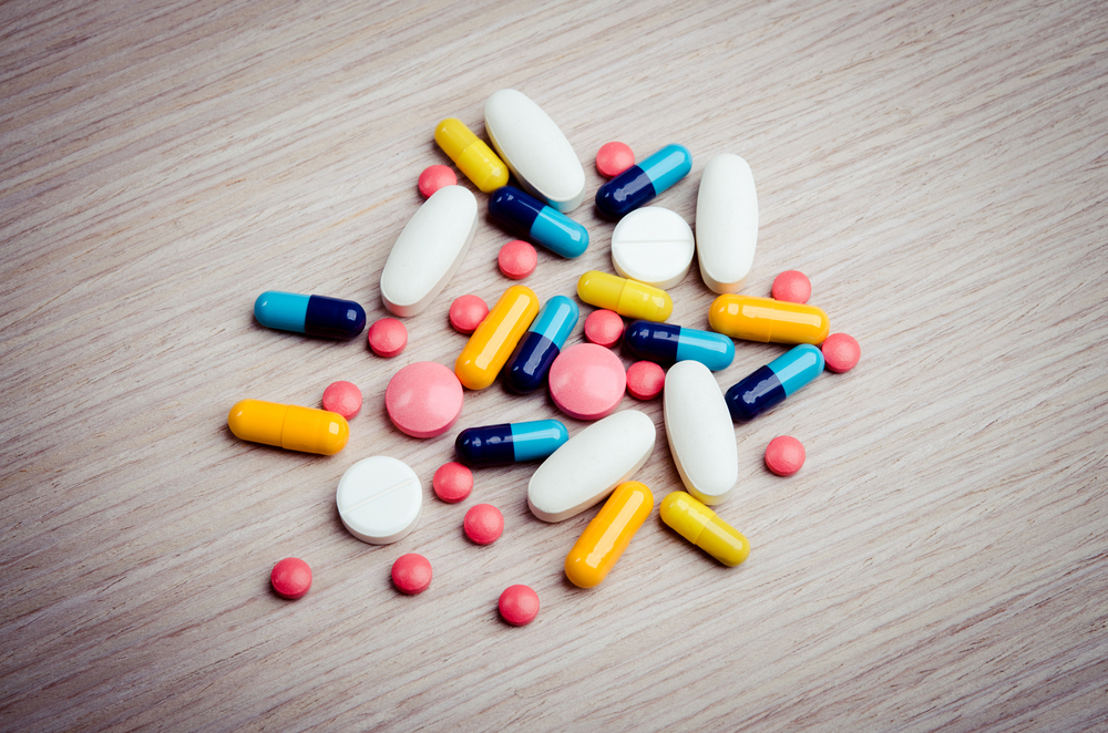 Стало известно, вкаких областях государства Украины отсутствует программа «Доступные лекарства»