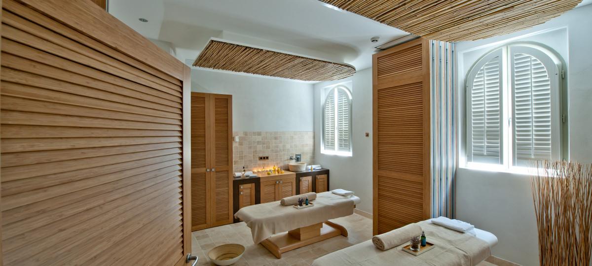 spa design and architecture pdf