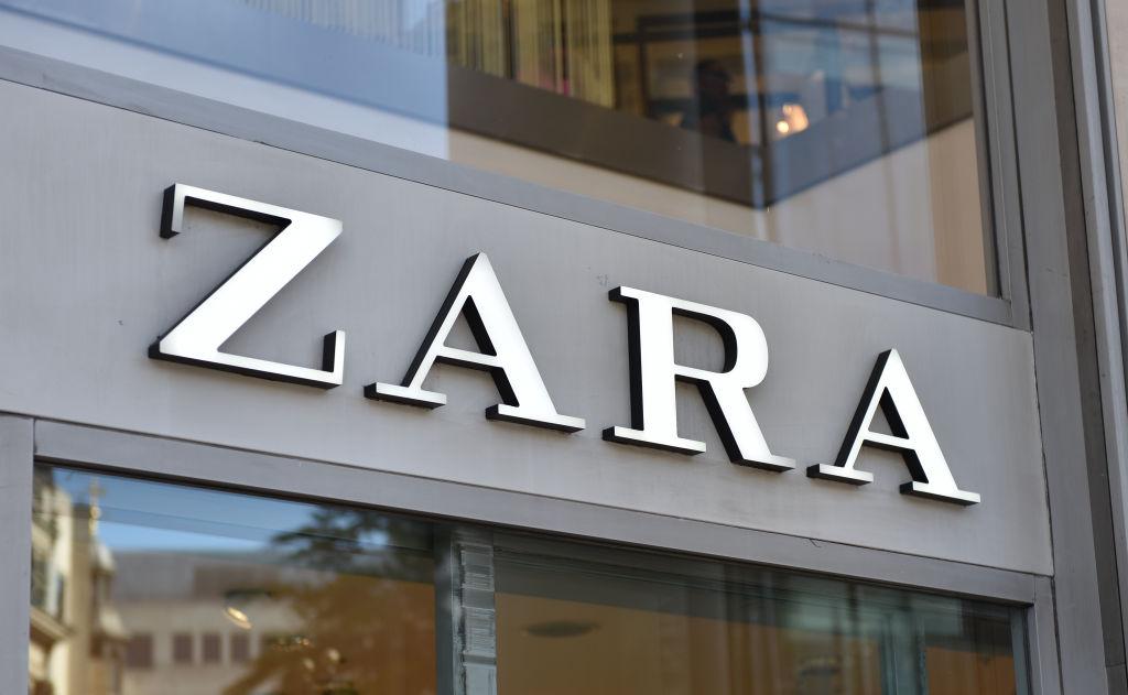 Владелец Zara и Massimo Dutti закроет 1,2 тыс. магазинов